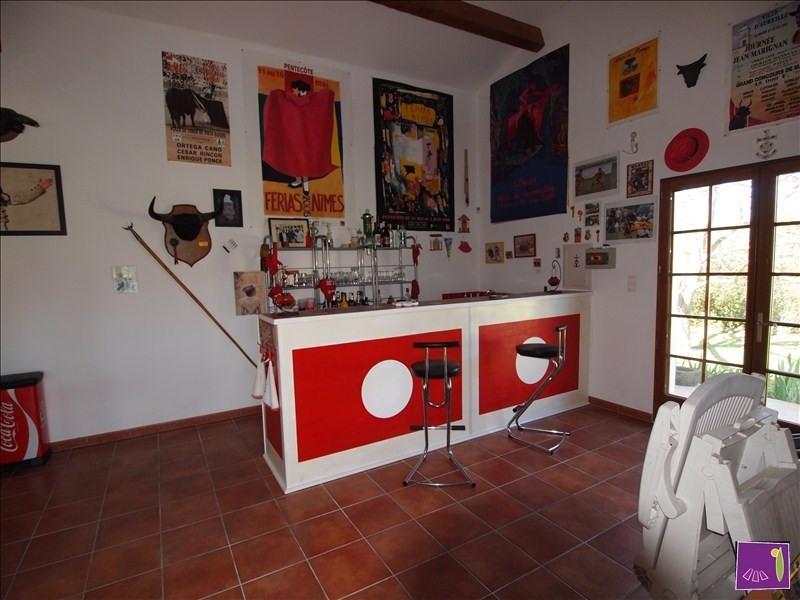 Sale house / villa Uzes 490000€ - Picture 16