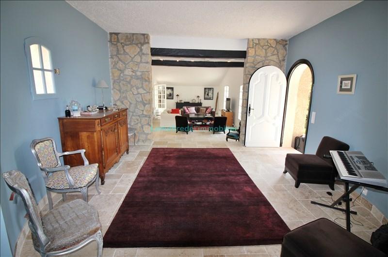 Vente de prestige maison / villa Peymeinade 640000€ - Photo 4