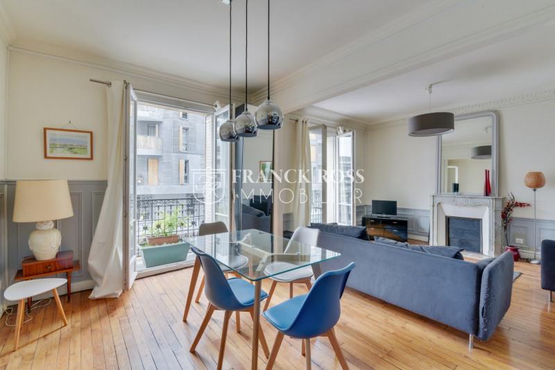 Alquiler  apartamento Paris 17ème 1985€ CC - Fotografía 6