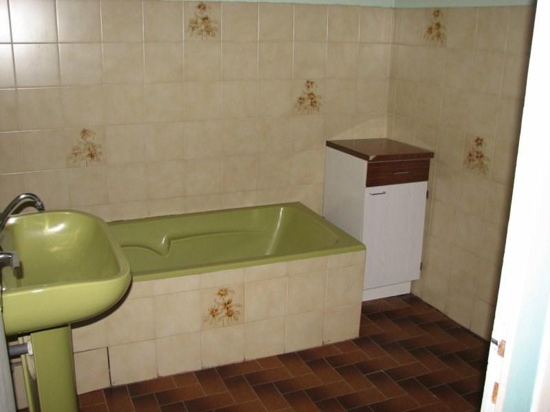 Vente maison / villa Mazet st voy 86000€ - Photo 7