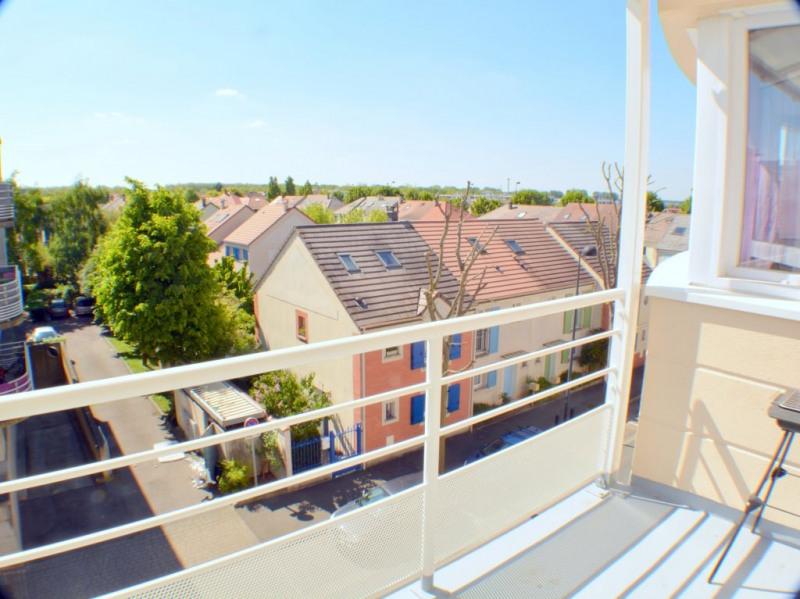 Vente appartement Élancourt 205000€ - Photo 12