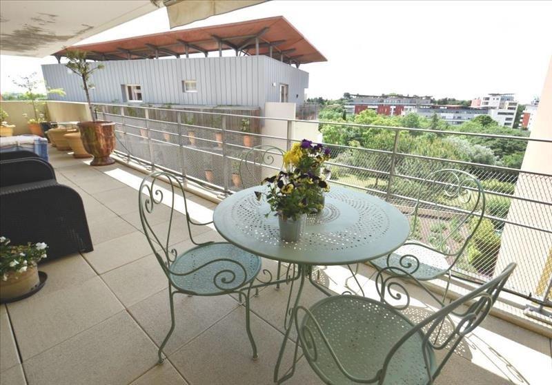 Verkoop  appartement Montpellier 420000€ - Foto 1