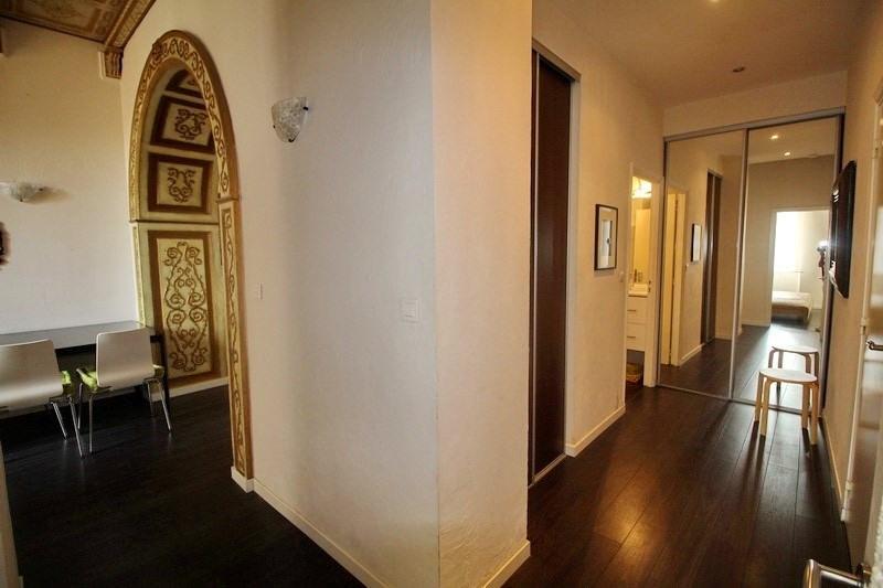 Rental apartment Nice 800€ CC - Picture 4