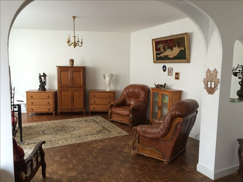 Location maison / villa Montpon menesterol 570€ CC - Photo 2