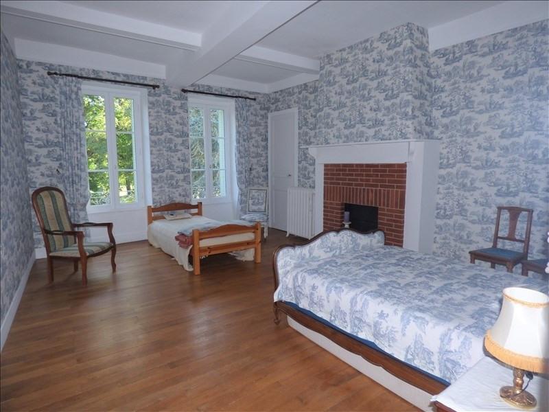 Vente de prestige maison / villa St pourcain sur sioule 645000€ - Photo 9
