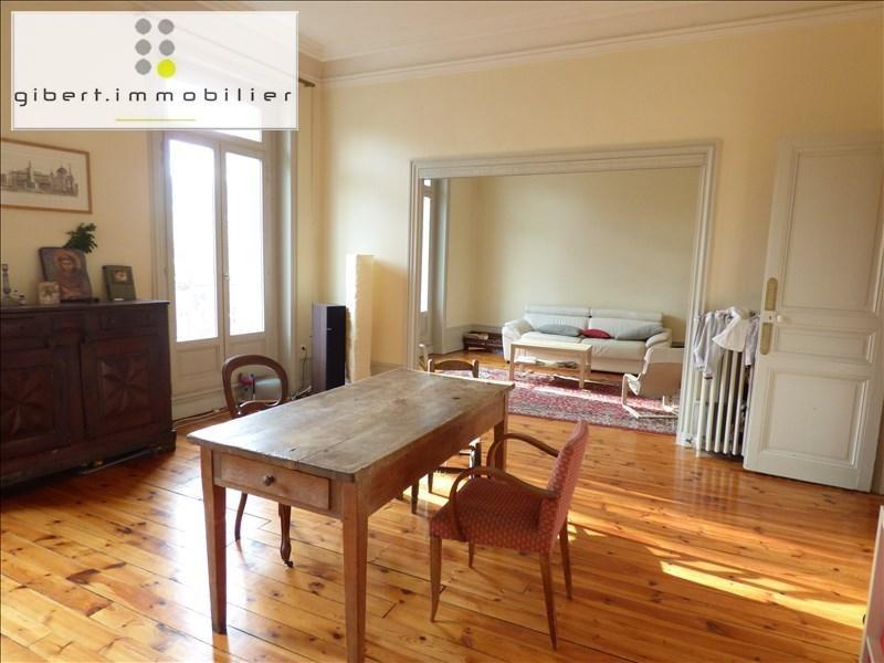 Location appartement Le puy en velay 737,75€ CC - Photo 5