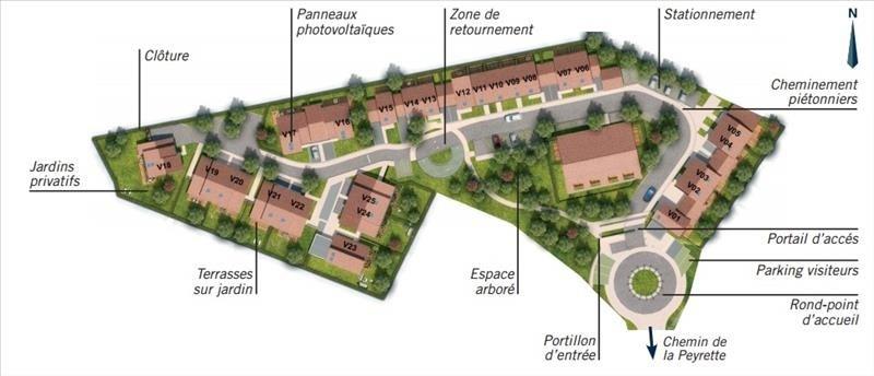 Vente maison / villa Tournefeuille 376900€ - Photo 5