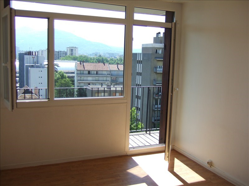 Sale apartment Grenoble 80 000€ - Picture 4