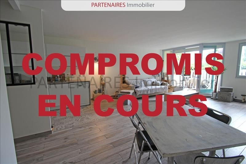 Vente appartement Le chesnay 396 000€ - Photo 1