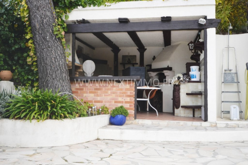 Vente de prestige maison / villa La turbie 1090000€ - Photo 9
