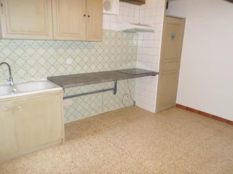 Rental house / villa Salon de provence 840€ CC - Picture 5