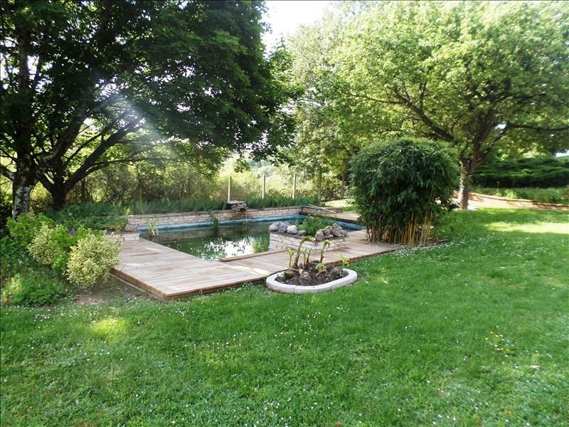Vente maison / villa Biard 354000€ - Photo 5