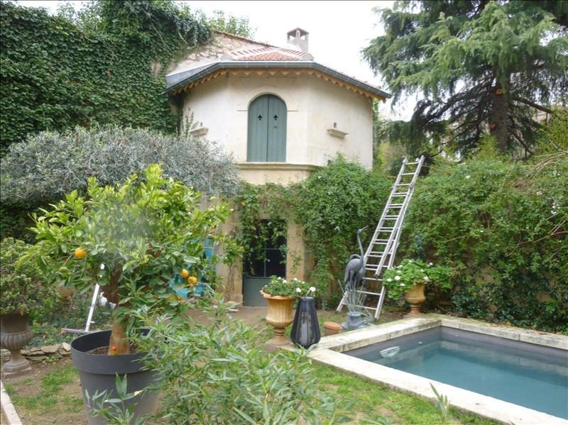 Vente de prestige maison / villa Nimes 1350000€ - Photo 7