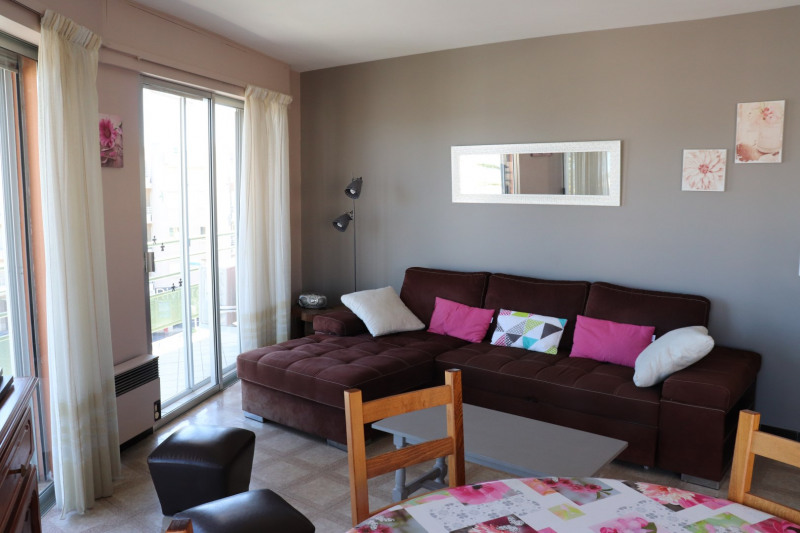 Vacation rental apartment Cavalaire sur mer 400€ - Picture 6