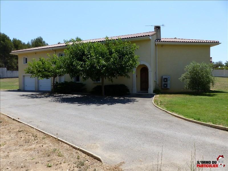 Vente de prestige maison / villa Les pennes mirabeau 695000€ - Photo 7