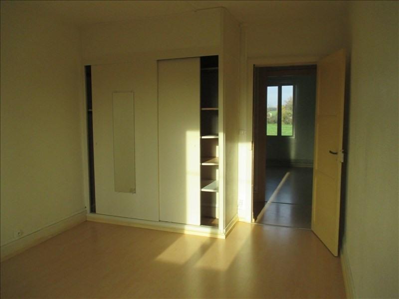 Вложения денег в недвижимости квартирa Pontailler sur saone 76000€ - Фото 4