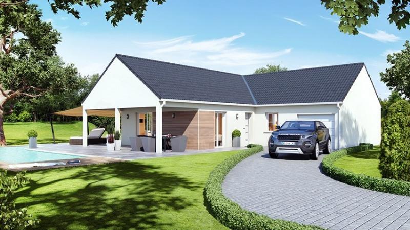 Maison  5 pièces + Terrain 600 m² Dole par Top Duo Dole