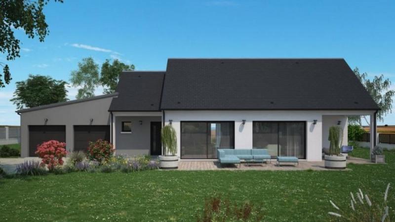 Maison  5 pièces + Terrain 700 m² Casson par MORTIER CONSTRUCTION