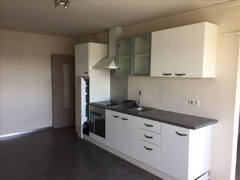 Rental apartment Annecy 720€ CC - Picture 2