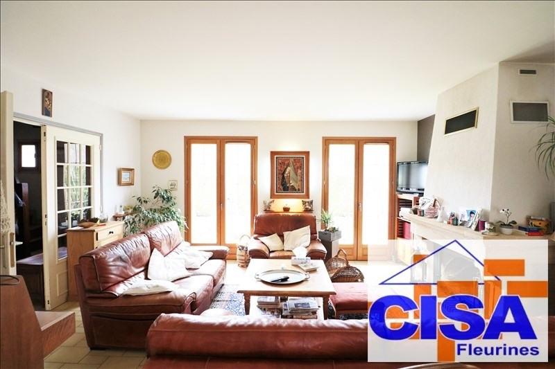 Vente maison / villa Senlis 273000€ - Photo 3