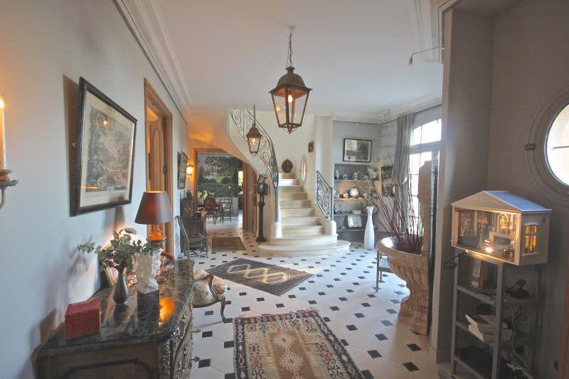 Vente de prestige maison / villa Villers sur mer 1590000€ - Photo 2