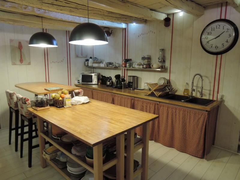 Vente maison / villa Bagneres de luchon 418000€ - Photo 4