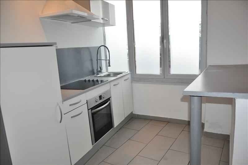 Sale apartment Vienne 54000€ - Picture 1