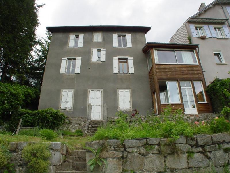 Vente maison / villa Le chambon sur lignon 86000€ - Photo 1