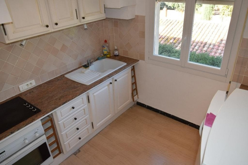 Vente appartement Ste maxime 400 000€ - Photo 6