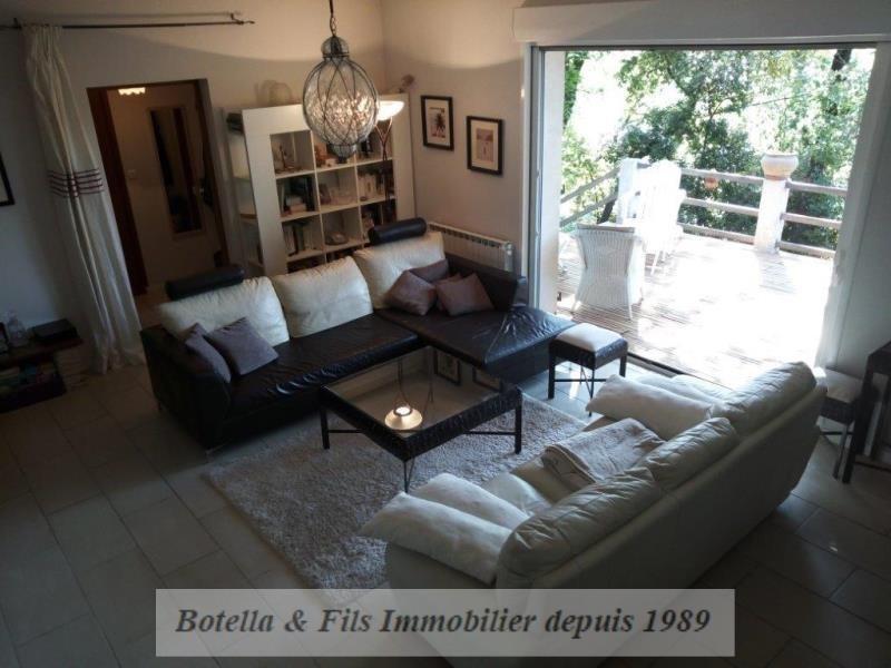 Verkoop  huis St paulet de caisson 319000€ - Foto 6