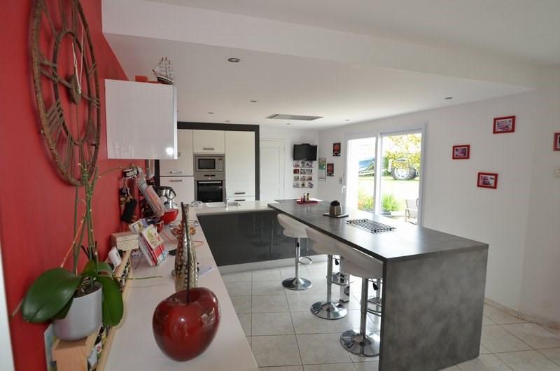 Vente maison / villa Pirou 304000€ - Photo 4