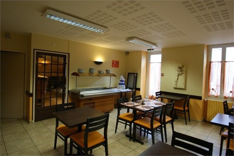 Fonds de commerce Café - Hôtel - Restaurant Les Herbiers 0