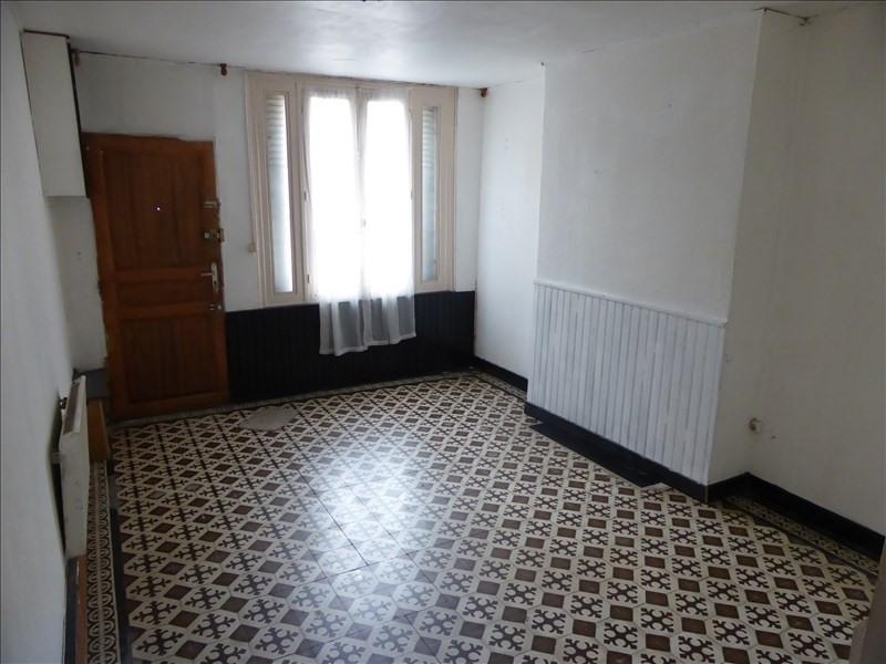 Sale building Villers cotterets 155000€ - Picture 1