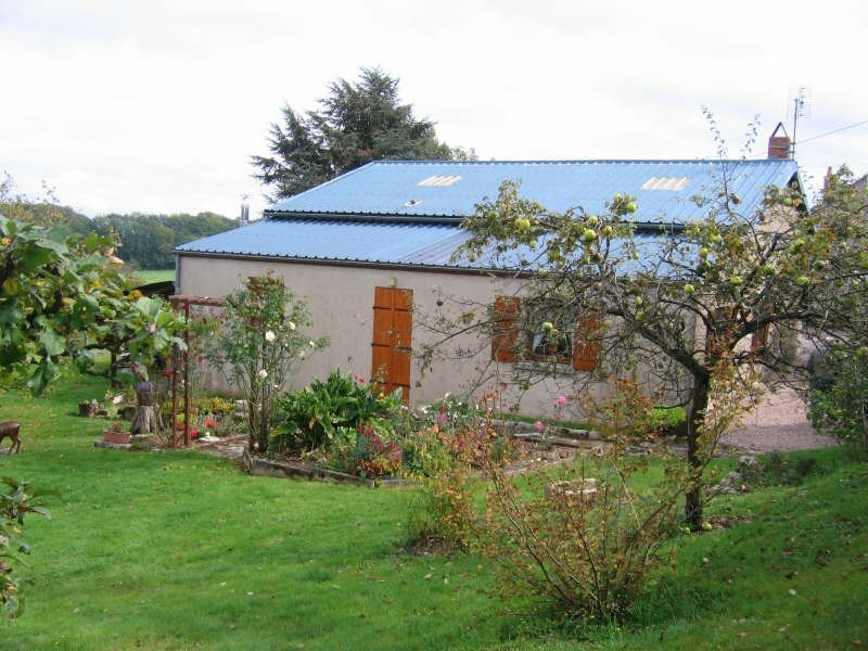 Sale house / villa Saulieu 130000€ - Picture 5