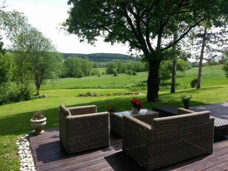 Vente de prestige maison / villa Lisieux 462000€ - Photo 4
