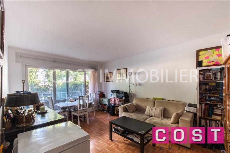 Revenda apartamento Asnieres sur seine 250000€ - Fotografia 1
