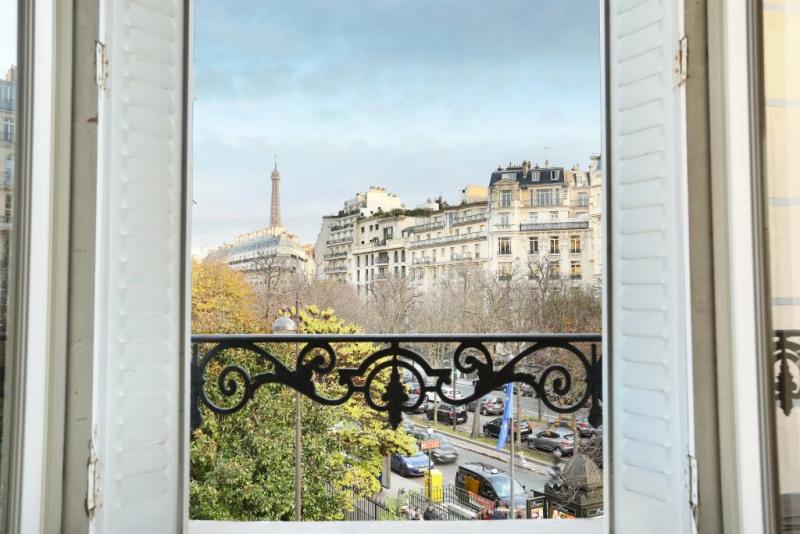 Престижная продажа квартирa Paris 16ème 3330000€ - Фото 2