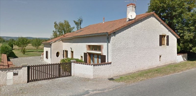 Sale house / villa Ouches 260000€ - Picture 1