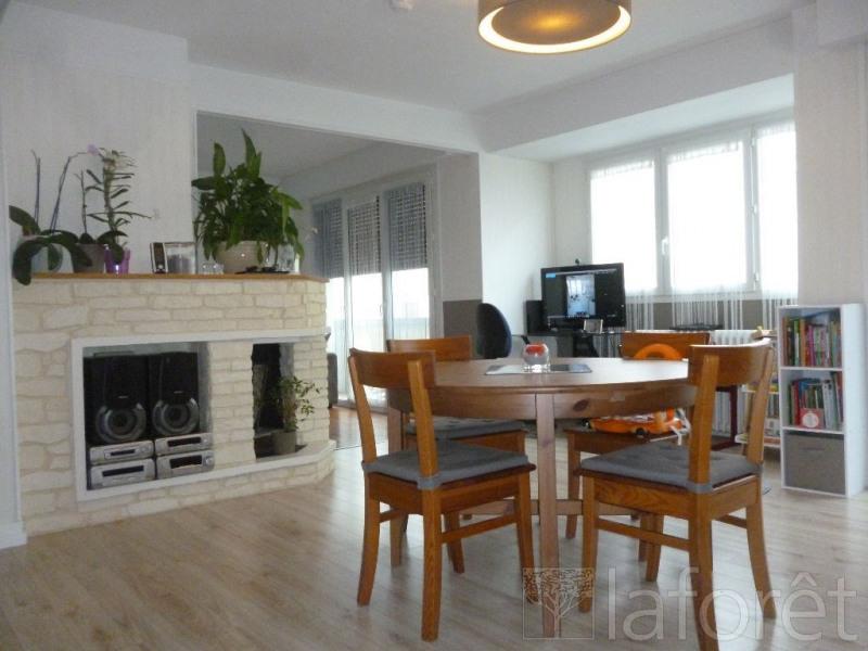 Vente appartement Lisieux 130000€ - Photo 3