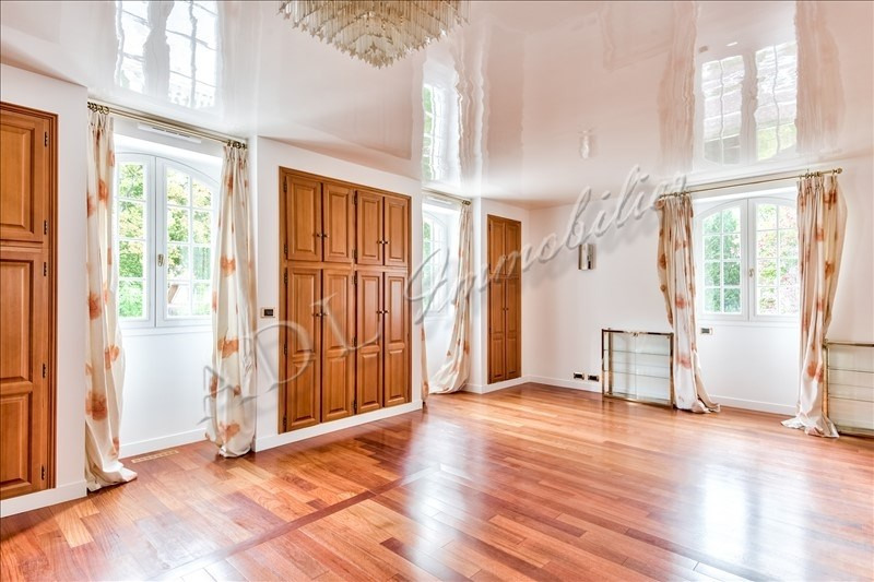 Deluxe sale house / villa Lamorlaye 1049000€ - Picture 5