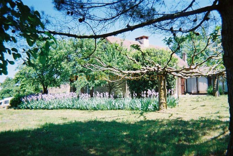 casa Campagnac les quercy 85000€ - Fotografia 4