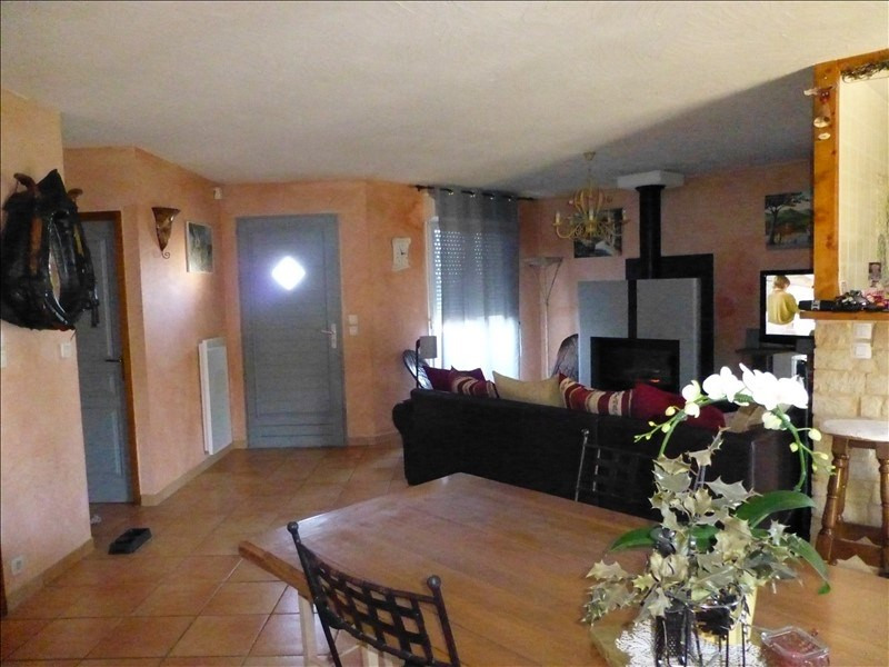 Vente maison / villa Belus 213 000€ - Photo 2