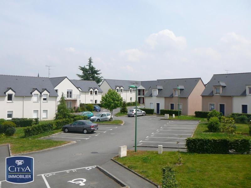 Produit d'investissement maison / villa Dol-de-bretagne 132000€ - Photo 1