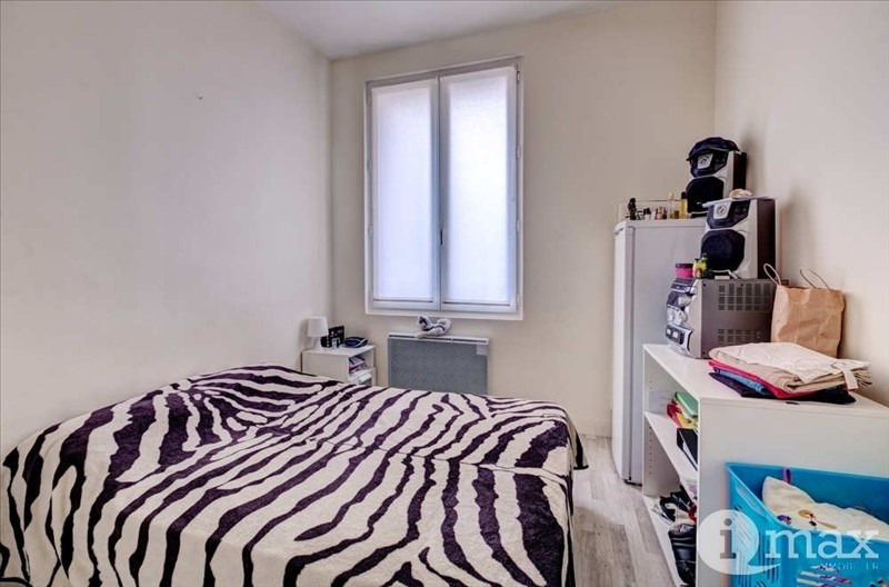 Sale apartment Courbevoie 210 000€ - Picture 3