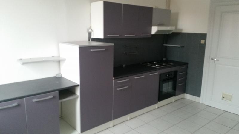 Rental apartment Illkirch graffenstaden 595€ CC - Picture 1