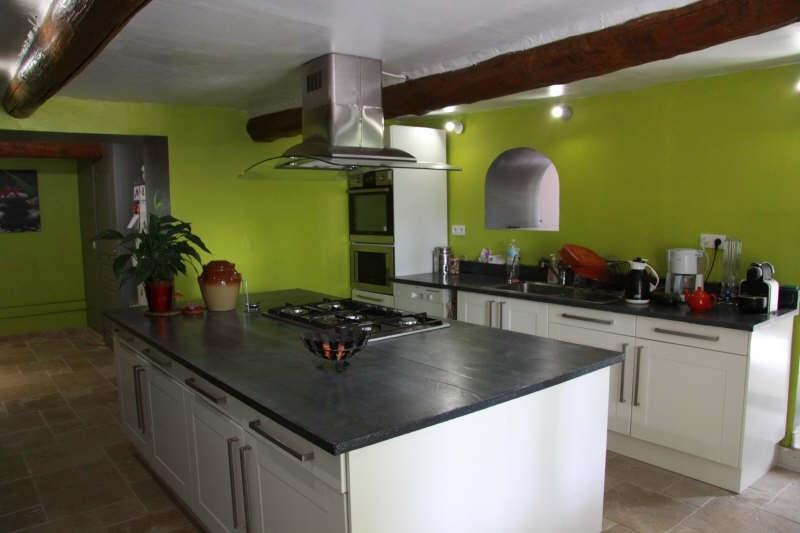 Sale house / villa Monteux 447000€ - Picture 3