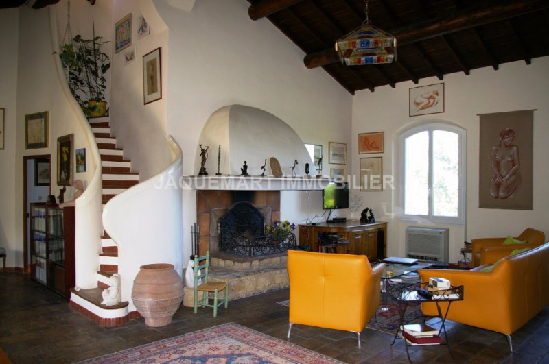 Deluxe sale house / villa Rognes 950 000€ - Picture 6