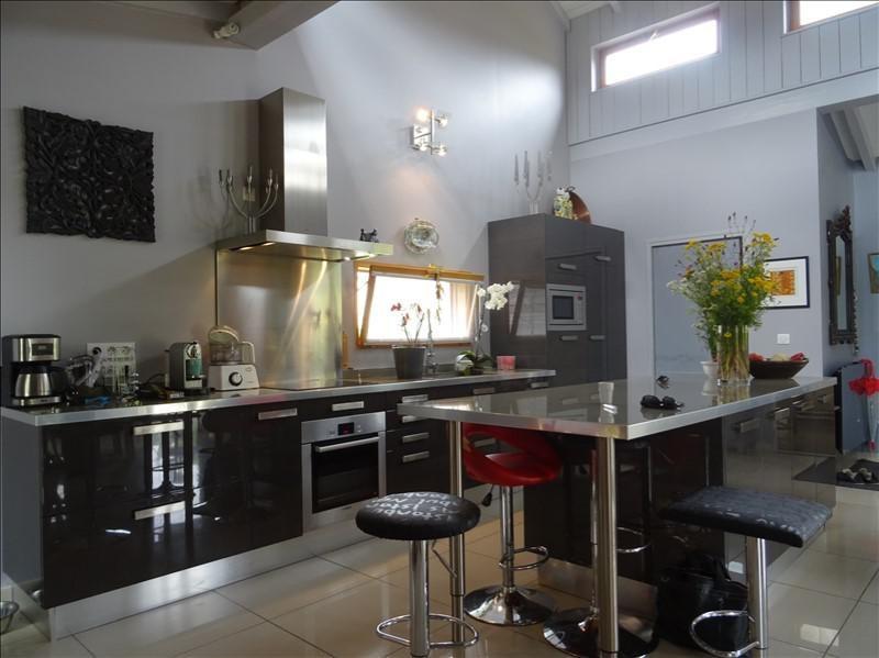 Deluxe sale house / villa Soissons 280000€ - Picture 2