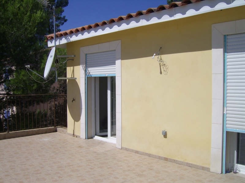 Investment property house / villa Nimes 311000€ - Picture 3