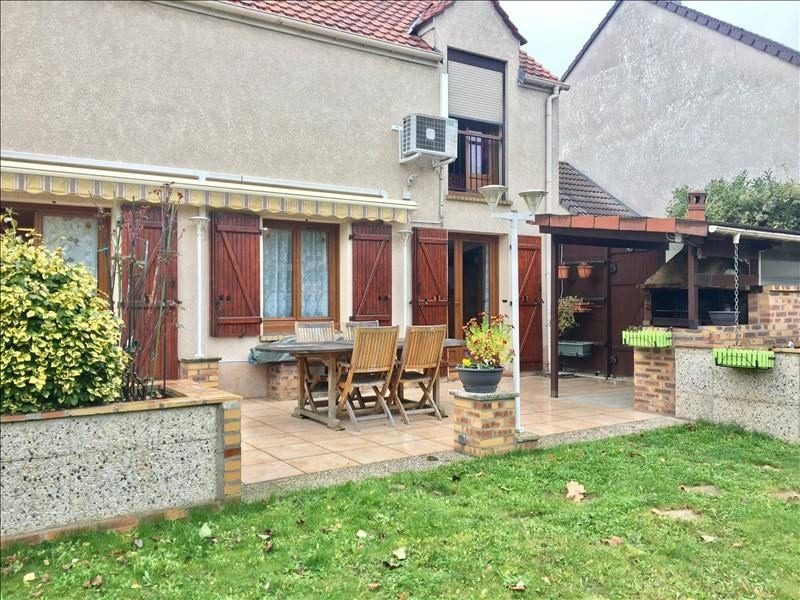 Sale house / villa Osny 351400€ - Picture 2